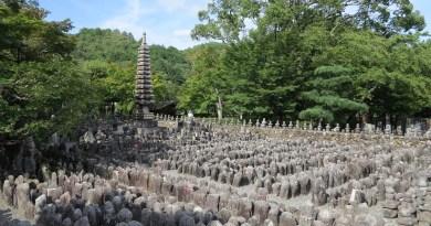 化野念仏寺8