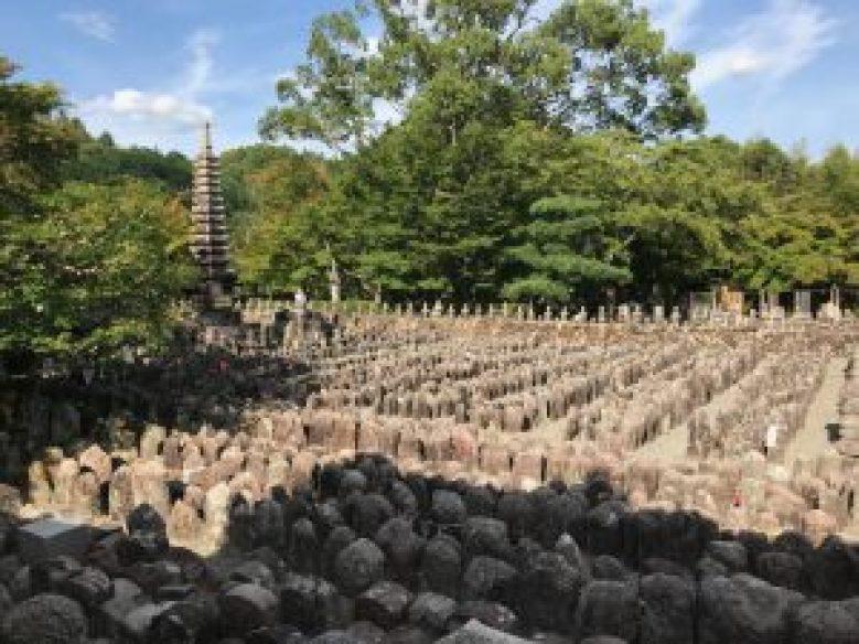 化野念仏寺34