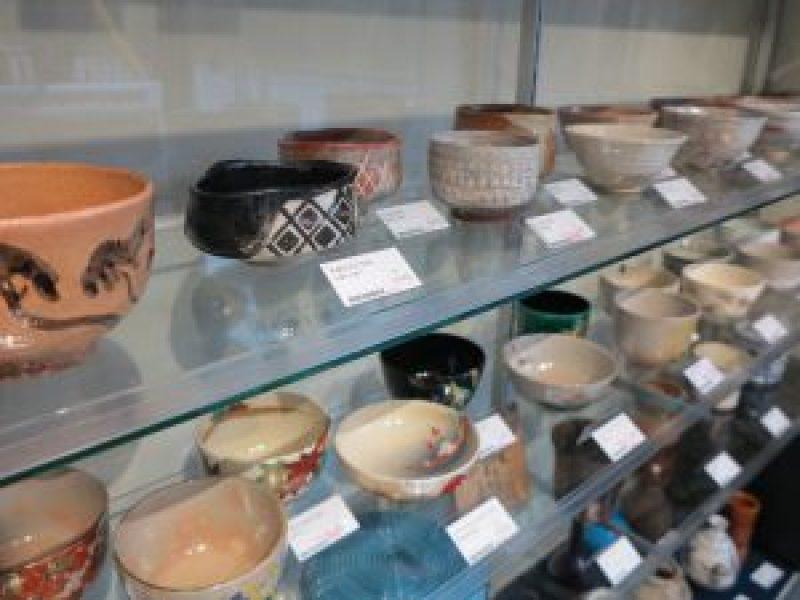 古田織部博物館1
