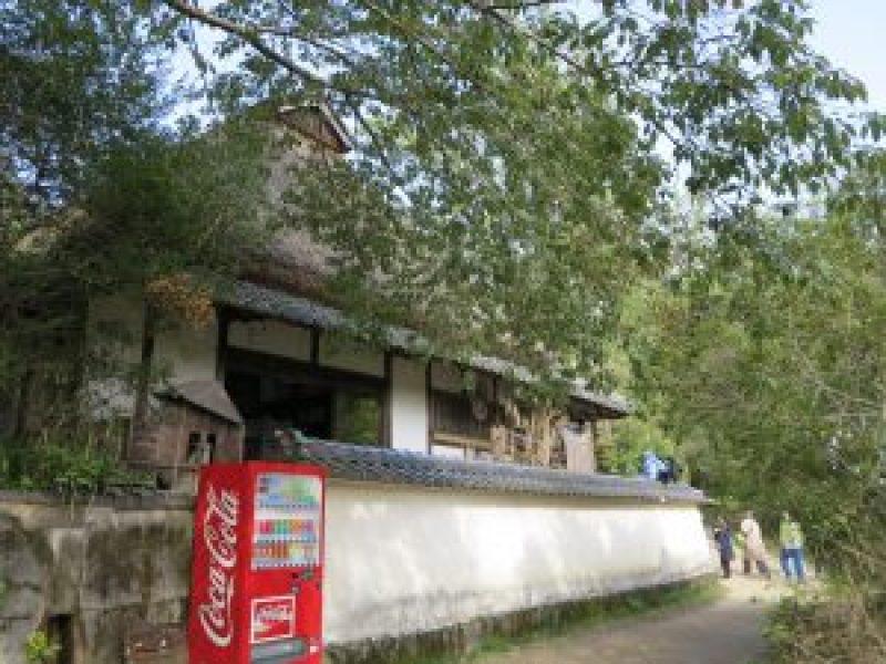 甲賀の里忍術村1