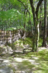 春の銀閣寺