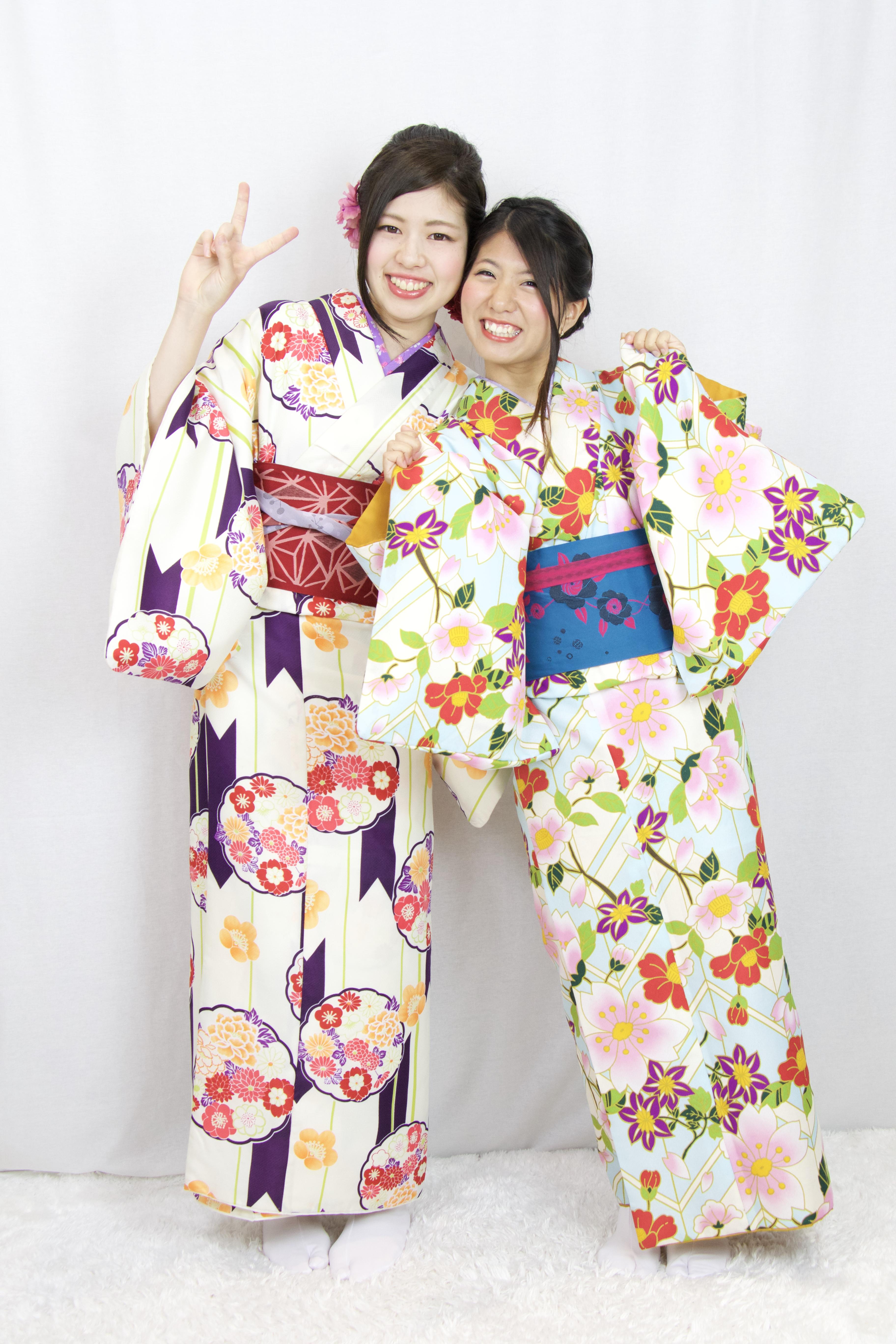 淺草萬聖節也穿和服|京都和服體驗wargo東京淺草店