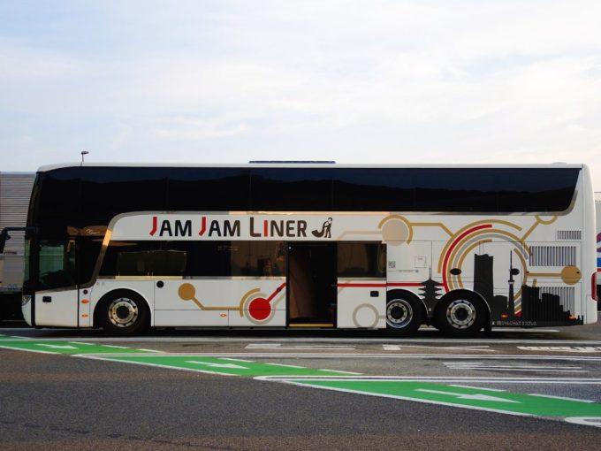高速バス/JAMJAM