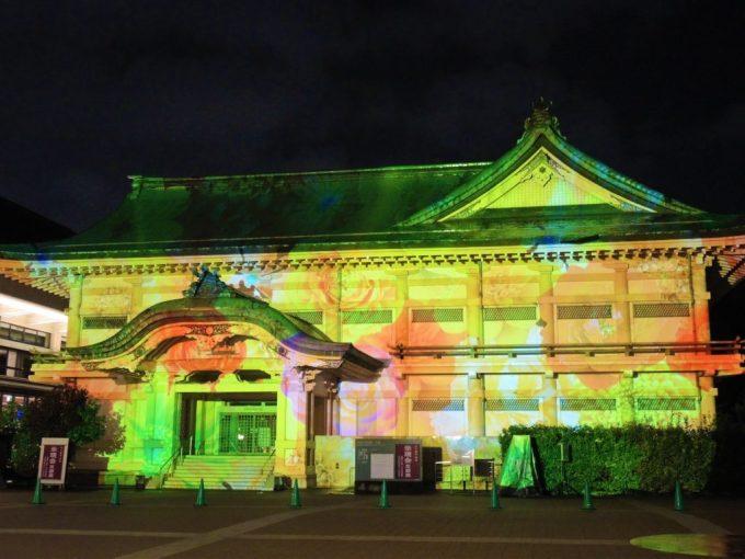 京都岡崎ハレ舞台「岡崎ときあかり」