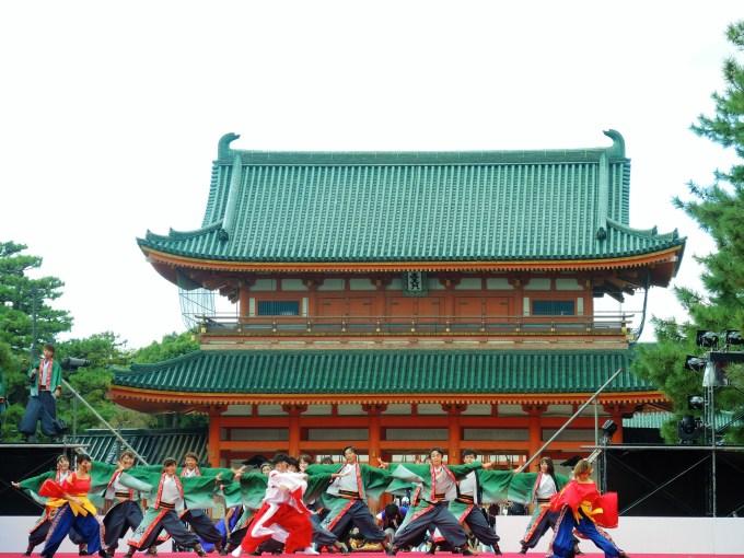 京都学生祭典よさこい