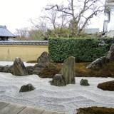 京都・大徳寺・瑞峯院