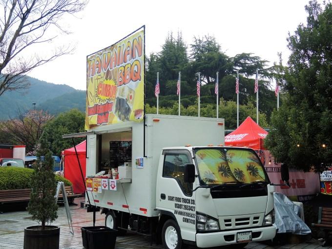 京都アメリカンフードフェス