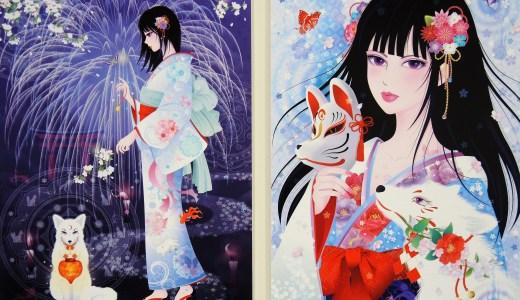 🌸 京都アートフェスタ art Dive『桜 Exhibition 2019』みやこめっせ