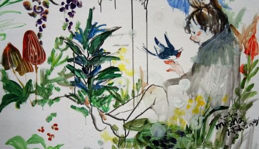 🎨 京都アートフェスタ art Dive 「ARTs*LABo」みやこめっせ