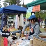 京都ワンダーマーケット・出町座のソコ