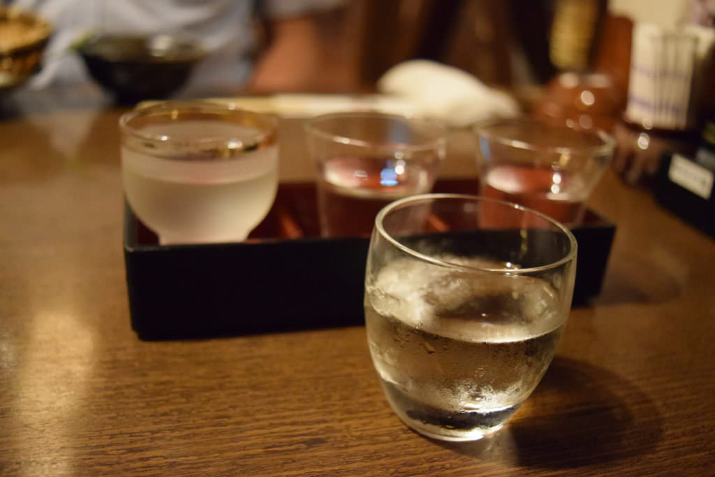 Great Sake Bars Loved by Locals in Kyoto -1- | Kyoto Insider Sake Experience