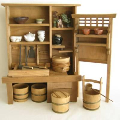 miniature crockery n cutlery on pinterest miniatures dollhouse miniatures and miniature kitchen on kitchen organization japanese id=94328