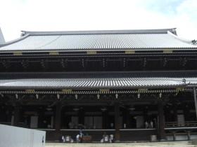 東本願寺見どころ