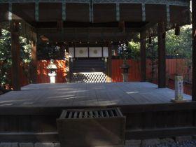 出雲井於神社