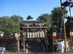福王子神社