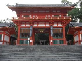 八坂神社見どころ