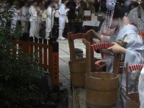 祇園放生会
