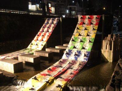 京の七夕堀川
