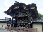西本願寺唐門
