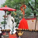 京都・祇園祭・太子山