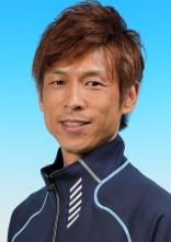 池田浩二選手の画像1です。