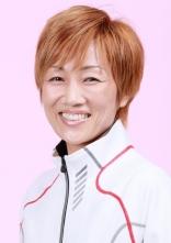 中谷朋子選手の画像1です。