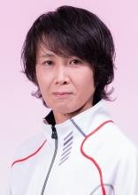 五反田忍選手のTOP画像です。