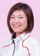 向井美鈴選手の画像1です。