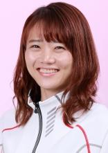 深川麻奈美選手の画像1です。