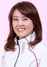 香川素子選手の画像1です。