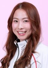 新田有理選手の画像1です。