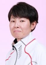 池田紫乃選手の画像1です。