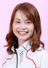 鈴木成美選手のTOP画像です。