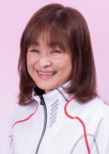 高橋淳美選手の画像1です。