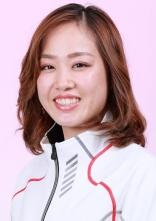 伊藤玲奈選手の画像1です。