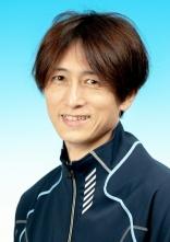 山崎智也選手の画像1です。