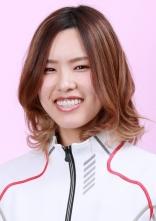 池田奈津美選手の画像1です。
