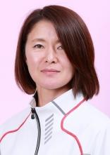 池田浩美選手の画像1です。
