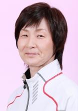 福島陽子選手の画像1です。