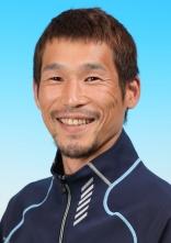 吉村正明選手の画像1です。