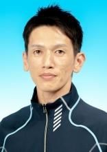 松村敏選手の画像1です。