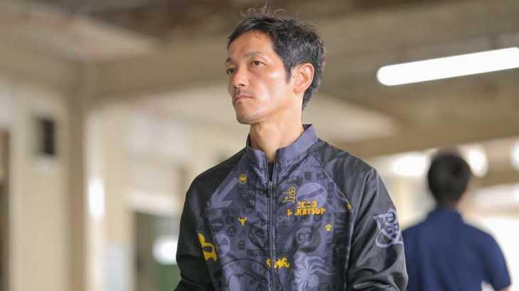 【競艇選手名鑑】福井支部の78期生、今でも強い中辻博訓という男性ボートレーサー