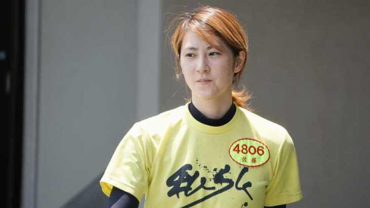 【競艇選手名鑑】釣りやバイク・車でドライブが好きな佐藤享子というアクティブ女性レーサー