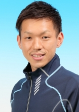 内堀学選手の画像1です。