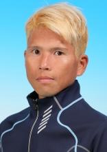 北村征嗣選手の画像1です。