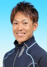岩瀬裕亮選手の画像1です。