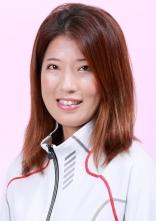 濱崎寿里矢選手の画像1です。