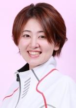 藤堂里香選手の画像1です。