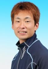 土屋智則選手の画像1です。