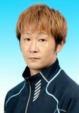 大峯豊選手の画像1です。